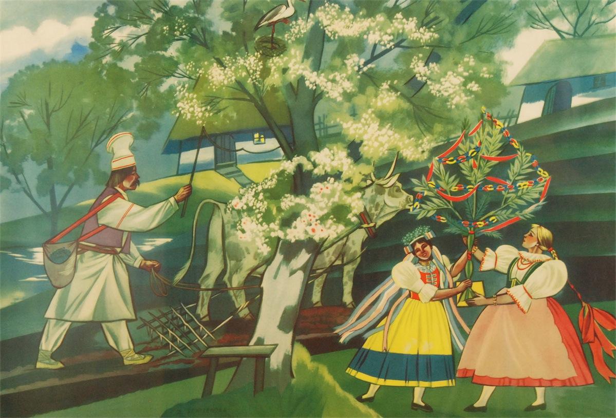 Zofia STRYJEŃSKA (1894-1976) - według