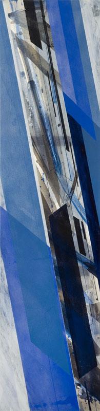 Blue 1, 2013 r.