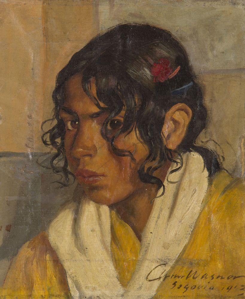 HISZPANKA, 1913