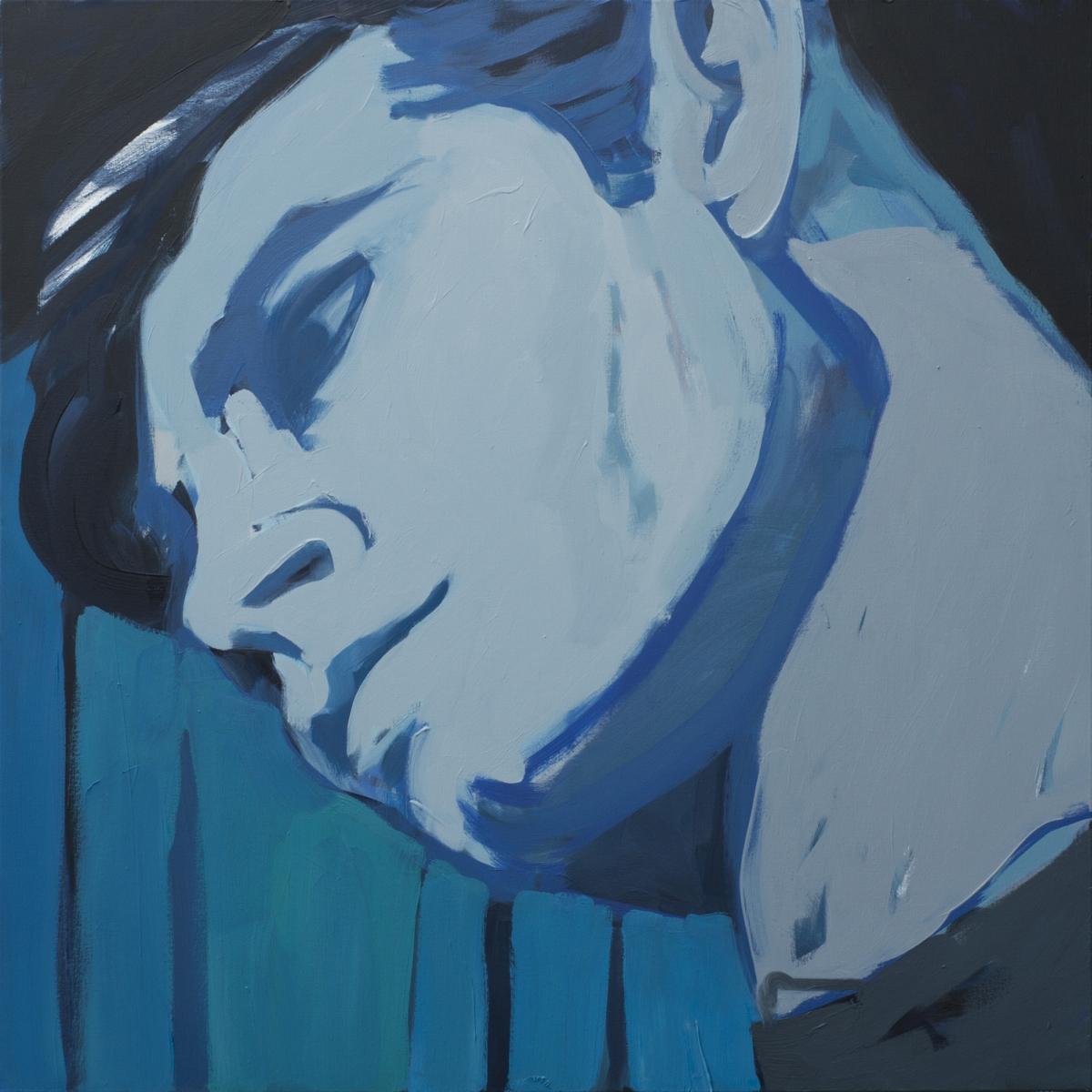 Przystojny morderca, 2012